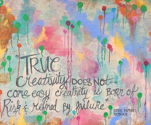 creativity-risk