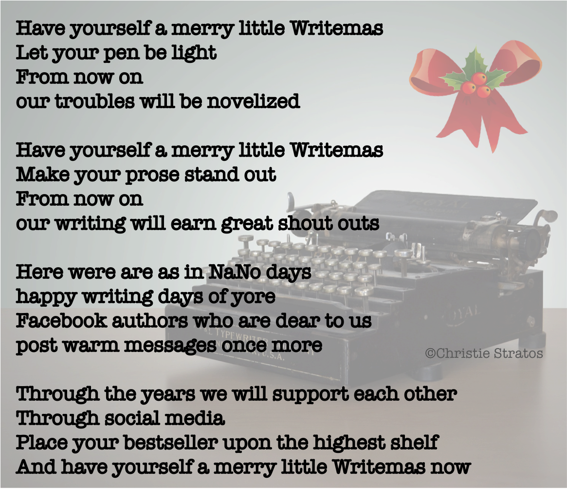 have-yourself-a-merry-little-writemas