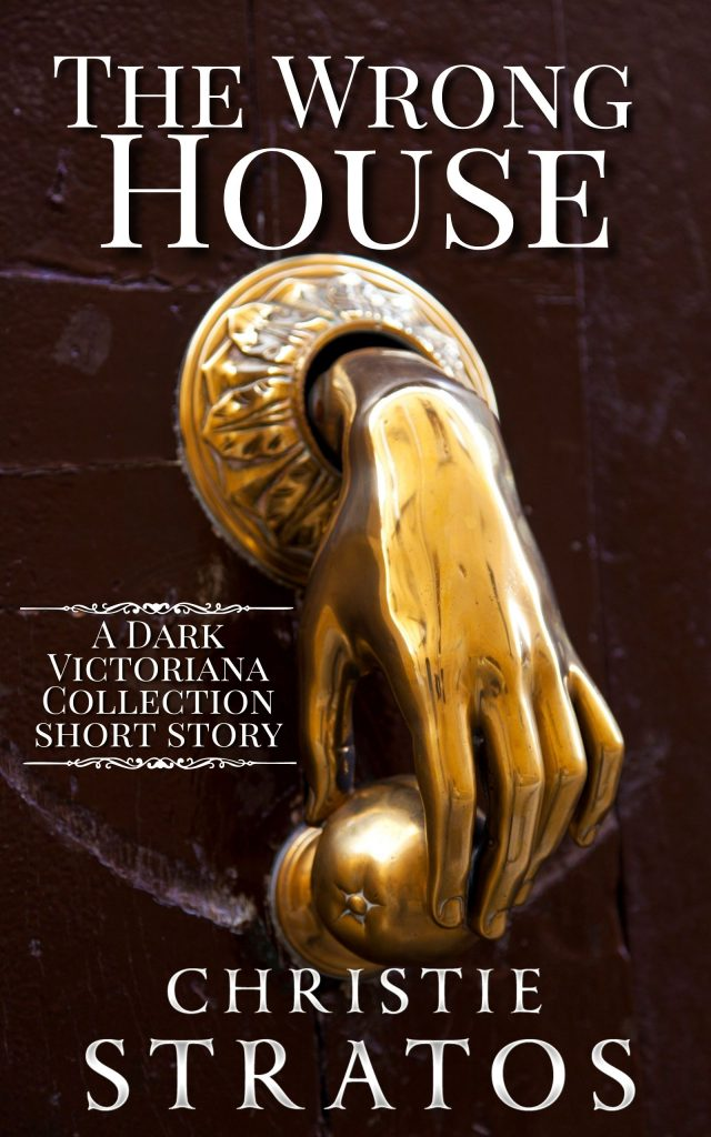 The Wrong House by Christie Stratos
